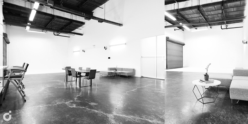 Photography and Video Studio Rental | Brooklyn, NY