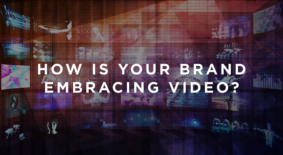 Top 5 Ways Brands Are Evolving Video to Merge Brand Storytelling and Commerce